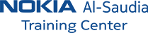 Nokia Saudi Logo