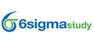 6 Signma Study Logo