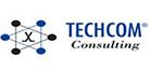 Techom Logo